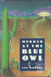 Murder at the Blue Owl