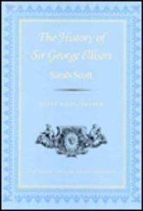 The History of Sir George Ellison