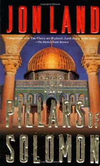 Pillars of Solomon