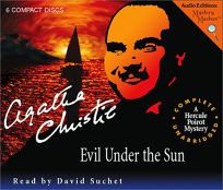 EVIL UNDER THE SUN: A Hercule Poirot Mystery