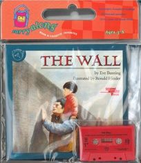 The Wall [With Book]