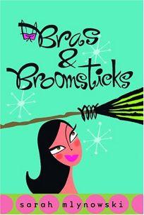 BRAS AND BROOMSTICKS