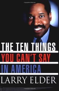 The Ten Things You Cant Say in America