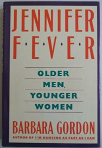 Jennifer Fever: Older Men/Younger Women
