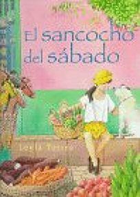 El Sancocho del Sabado: Spanish Hardcover Edition of Saturday Sancocho
