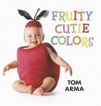 Fruity Cutie Colors