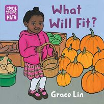 What Will Fit? Storytelling Math