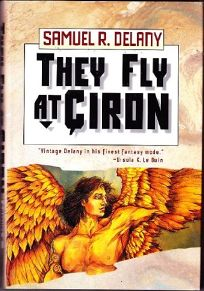 They Fly at Ciron