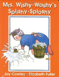 Mrs. Wishy-Washys Splishy Sploshy Day