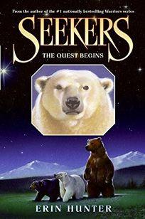 Seekers #1: The Quest Begins