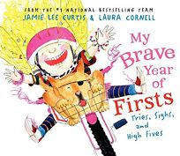 My Brave Year of Firsts: Tries