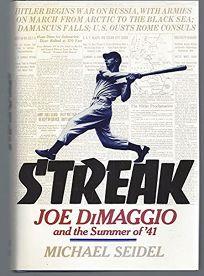 Streak: Joe Dimaggio and the Summer of 41