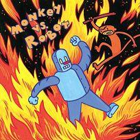 Monkey vs. Robot - New Edition