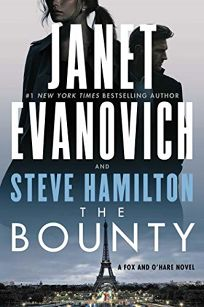 The Bounty: A Fox and O'Hare Novel