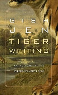 Tiger Writing: Art