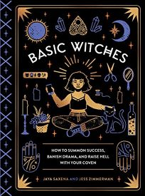 Basic Witches: How to Summon Success