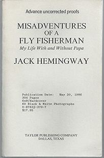 Misadventures Fly Fisherman