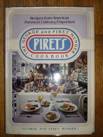 Pirets: The George and Piret Munger Cookbook