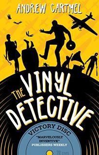 The Vinyl Detective: Victory Disc