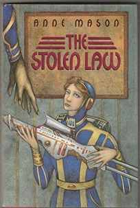 The Stolen Law