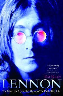 Lennon: the Man