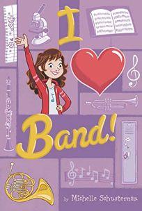 I Heart Band!