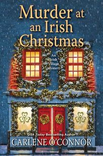 Murder at an Irish Christmas: An Irish Village Mystery