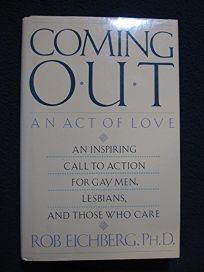 Coming Out: An Act of Love