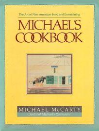 Michaels Cookbook