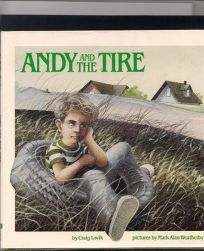 Andy and the Tire