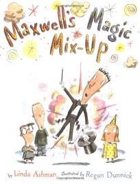 MAXWELLS MAGIC MIX-UP