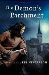 The Demons Parchment: A Crispin Guest Medieval Noir