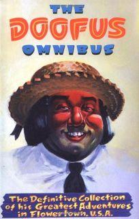 THE DOOFUS OMNIBUS