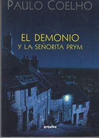 Demonio y la Senorita Prym = The Devil and Miss Prym