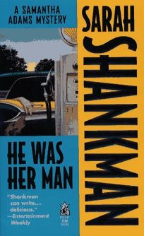 He Was Her Man: He Was Her Man