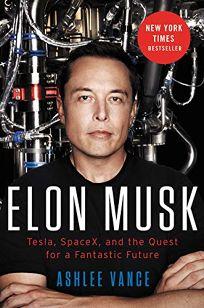 Elon Musk: Tesla