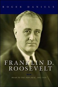 Franklin D. Roosevelt: Road to the New Deal
