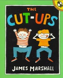The Cut-Ups: 3
