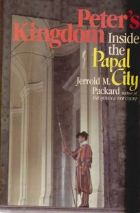 Peters Kingdom: Inside the Papal City
