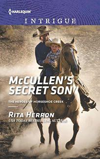 McCullens Secret Son