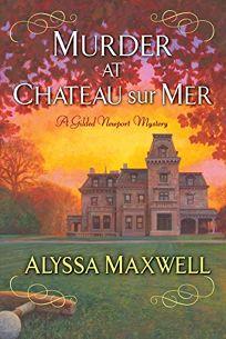 Murder at Chateau sur Mer