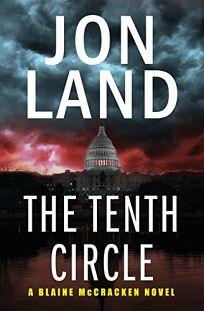 The Tenth Circle: A Blaine McCracken Novel