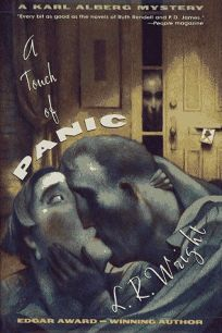 A Touch of Panic: A Karl Alberg Mystery