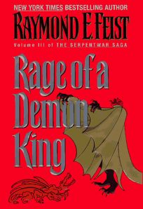 Rage of a Demon King