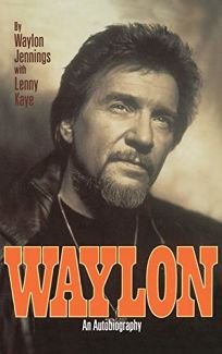 Waylon: Autobiography