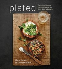 Plated: Weeknight Dinners