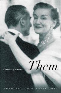 THEM: A Memoir of Parents