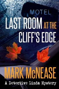 Last Room at the Cliff's Edge: A Detective Linda Mystery