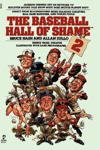 The Baseball Hall of Shame