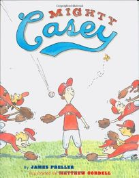 Mighty Casey